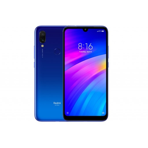 Смартфон Xiaomi Redmi 7 2/16Gb Comet Blue (Global Version)