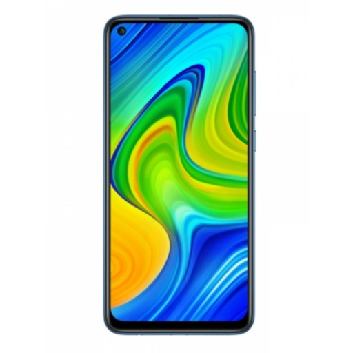 Смартфон Xiaomi Redmi Note 9 3/64Gb Midnight Grey (Global NFC Version)