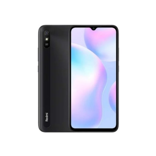 Смартфон Xiaomi Redmi 9a 2/32Gb Granite Gray (Global Version)